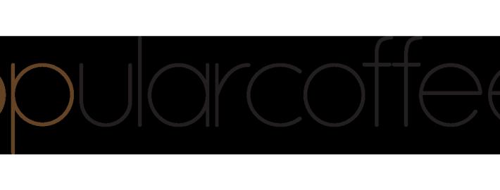 PopuarCoffe Blog logo