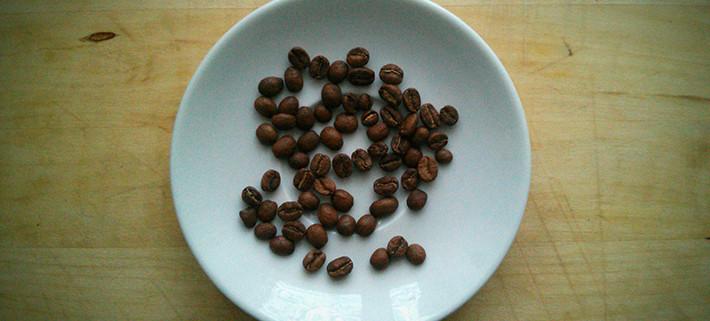 Czarny Deszcz Kostaryka Kawa