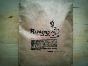 przyjaciele kawy meksyk maragogype