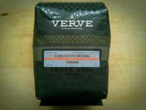 verve coffee roasters panama elida estate natural