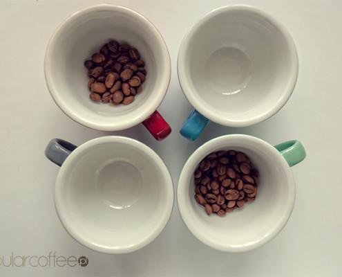 powtarzalność kawy