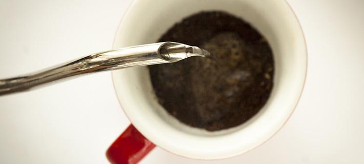 Jak przygotować cupping?