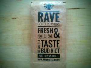 Rave Coffee Roasters