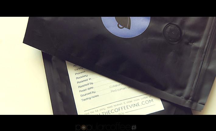 The Coffeevine