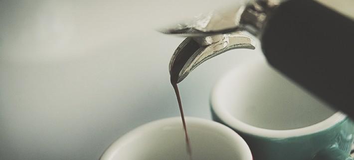 Espresso Ascaso Dream