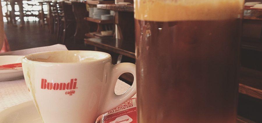 kawa w portugalii