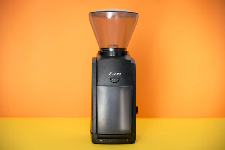 żarnowy młynek do kawy