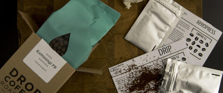 kawa online subskrypcja kawy