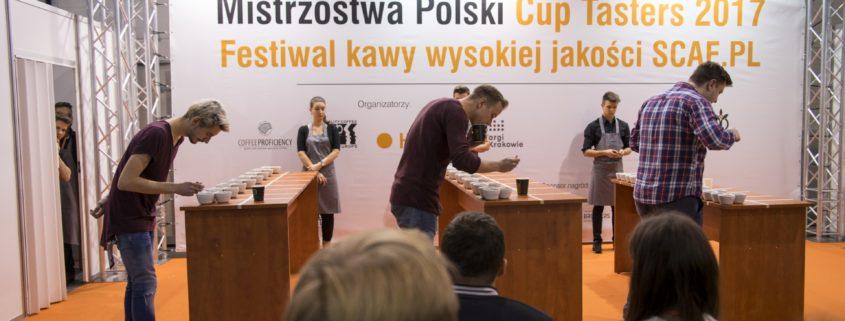 mistrzostwa polski cup tasters 2017