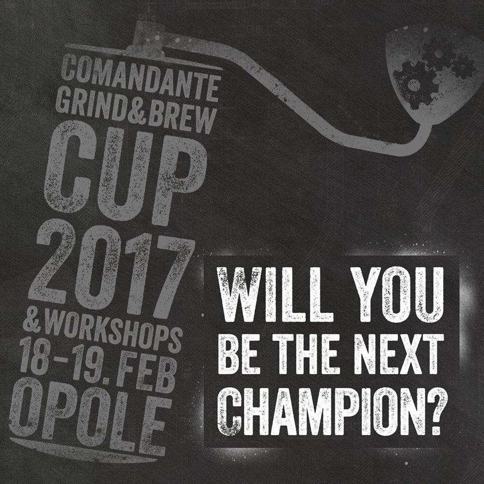 comandante cup 2017