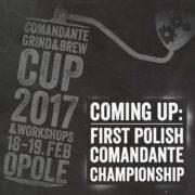 polish comandante cup