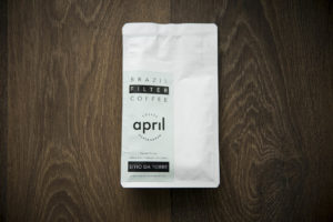 april coffee