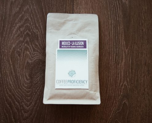 coffee proficiency meksyk