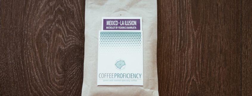 coffee proficiency meksyk