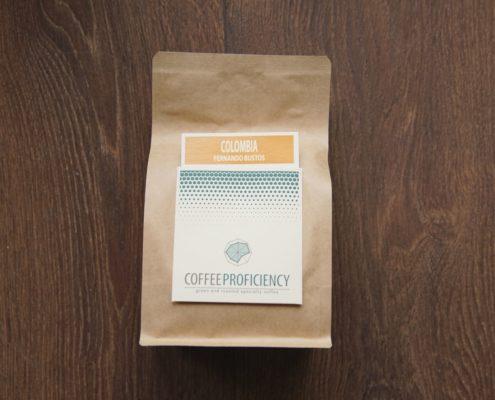 coffee proficiency