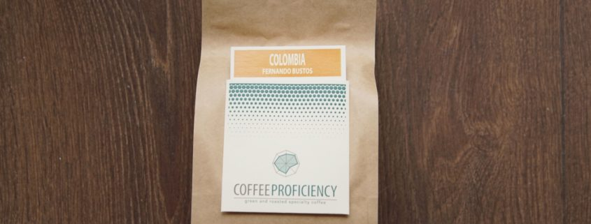 coffee proficiency