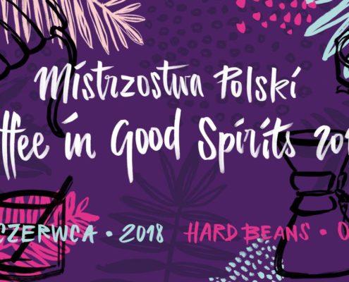 mistrzostwa polski coffee in good spirits
