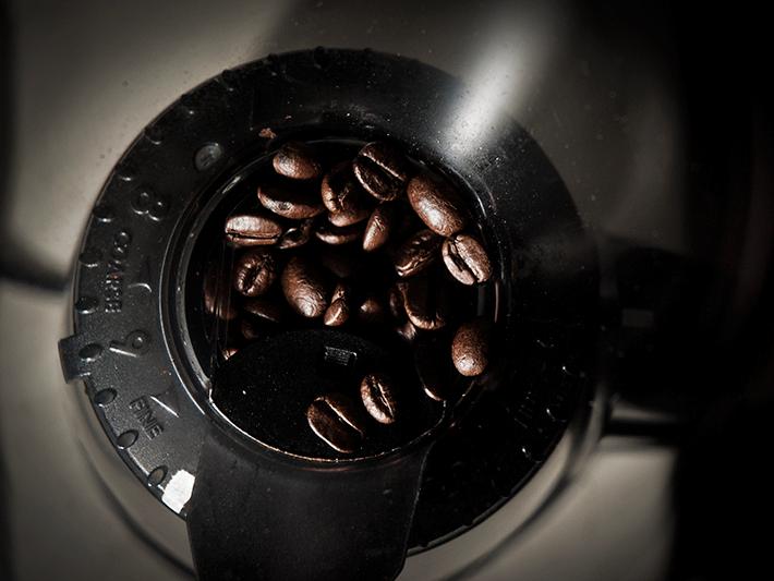 Zmielone i wypite: Dlaczego opisuję kawy?