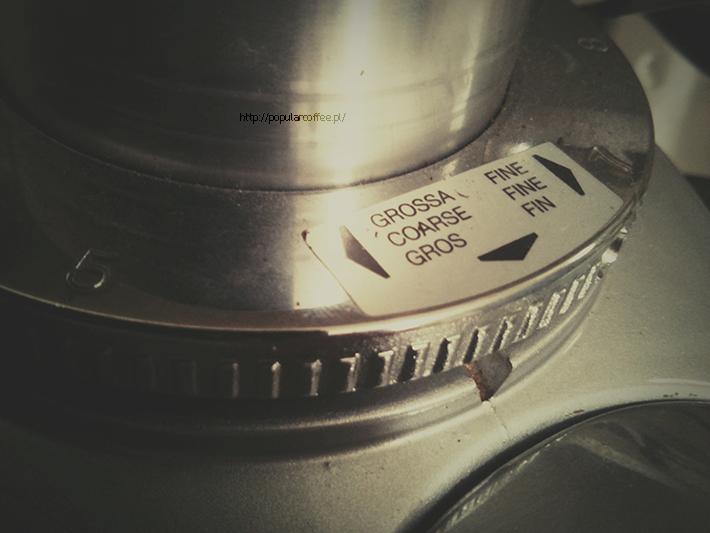 Subskrypcja kawy. Pensja w ziarnach.