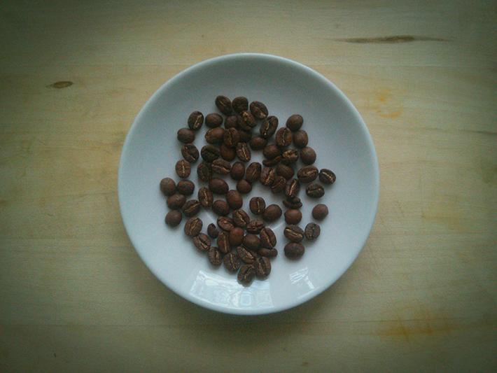 Zmielone i Wypite: POLSKA: Audun Coffee, Kenia Kianyaga