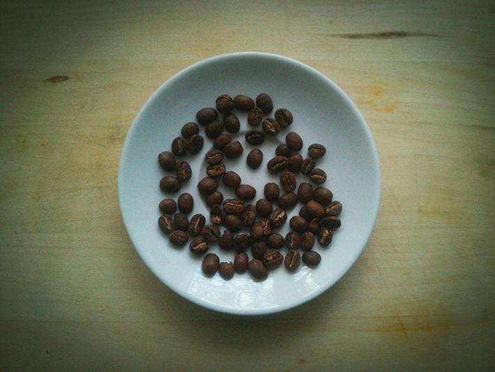 Zmielone i Wypite: POLSKA: Audun Coffee, Kolumbia Buesaco