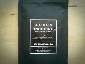audun coffee
