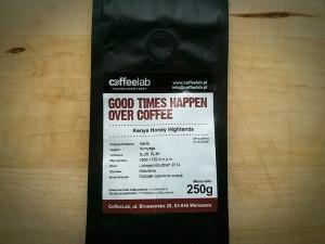 coffeelab kenia