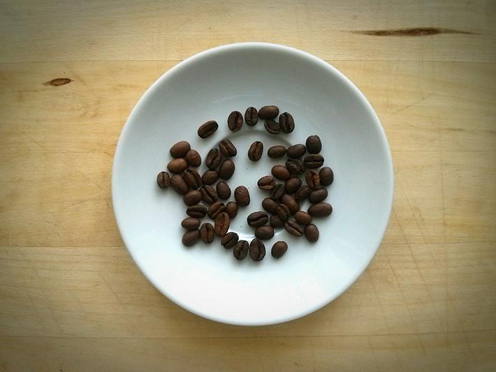 Zmielone i Wypite: Etiopia Zege, Bogactwo Kaw