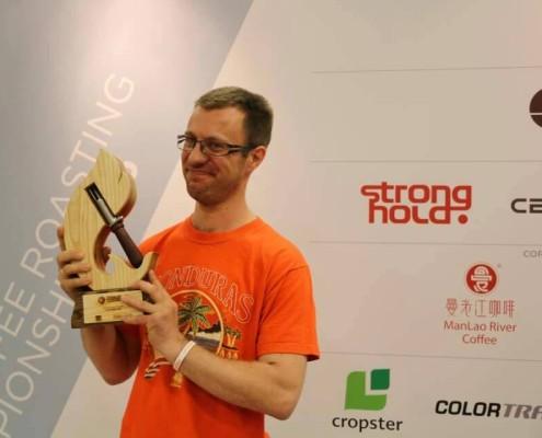 Audun Sorbotten Champion