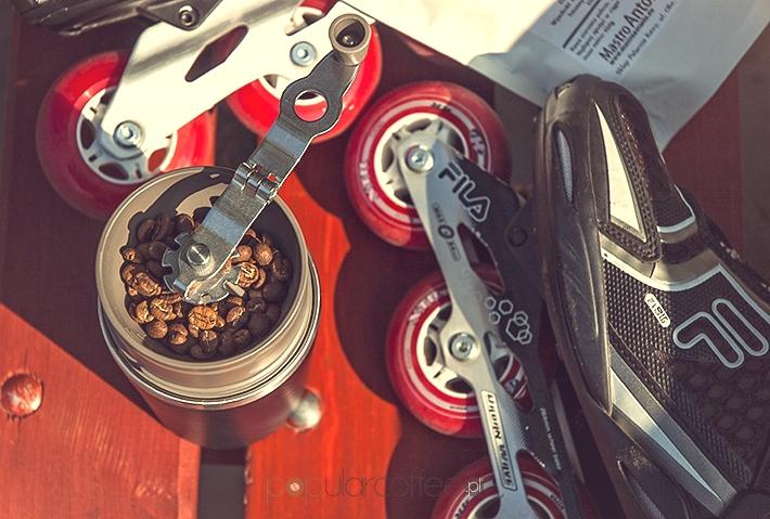 Kawa w domu: Cafflano – Kawowa Mobilność