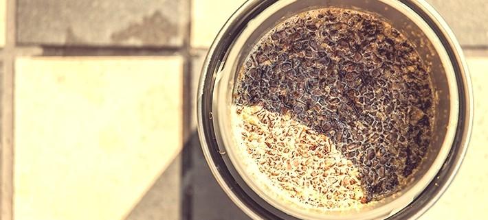 Cafflano Coffee