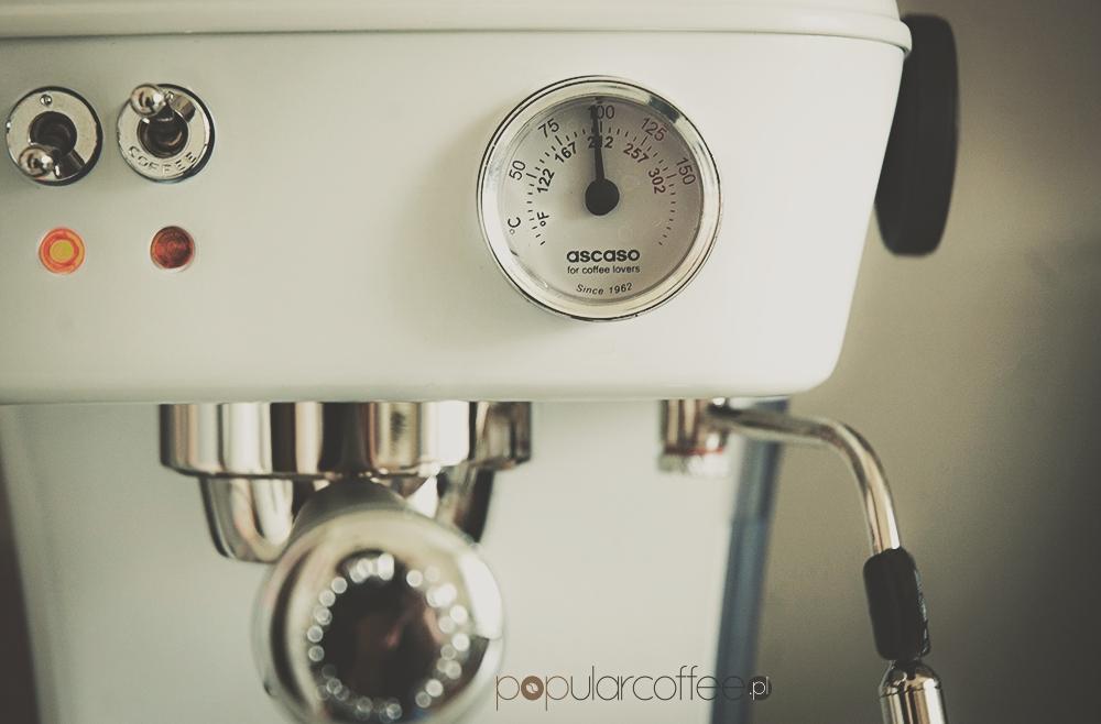 Kawa w domu: Ascaso Dream – smaczny styl