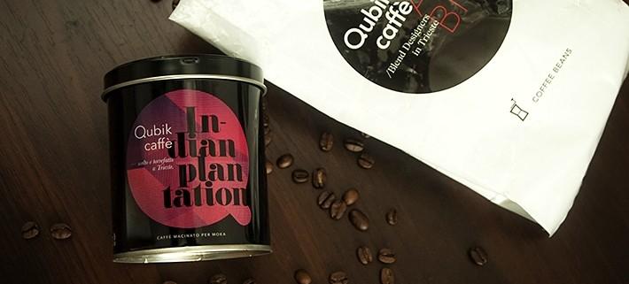 włoska kawa qubik caffe