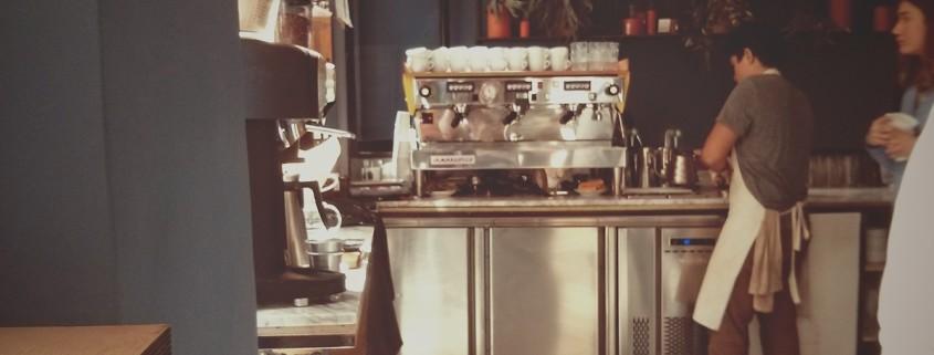 Barcelona Satans Coffee Corner