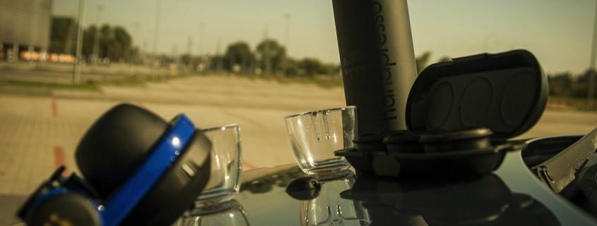Handpresso Test
