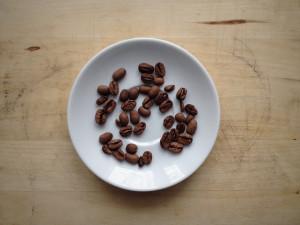 Coffee Proficiency, Nikaragua Limoncillo