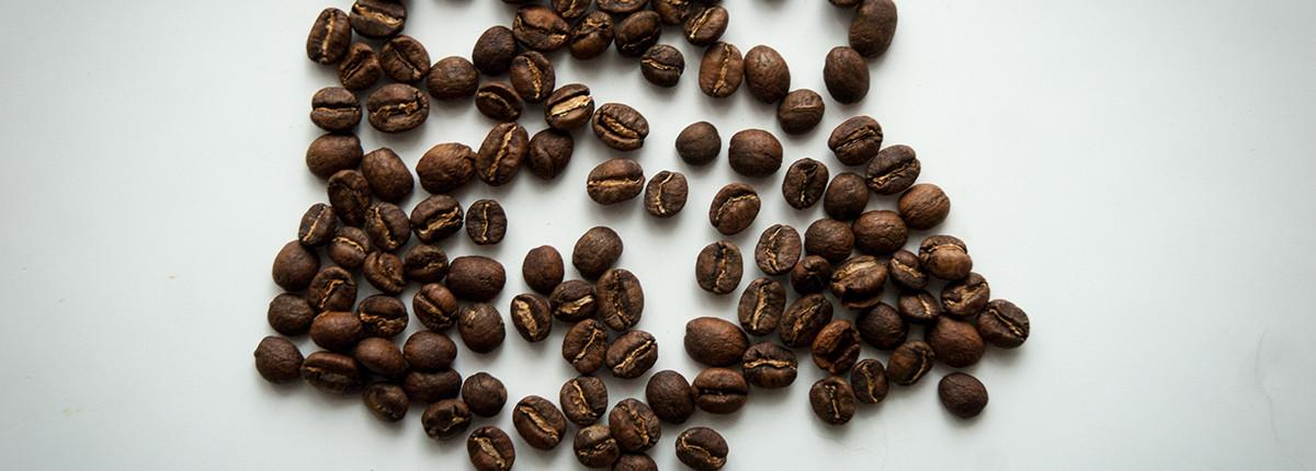 metody obróbki kawy