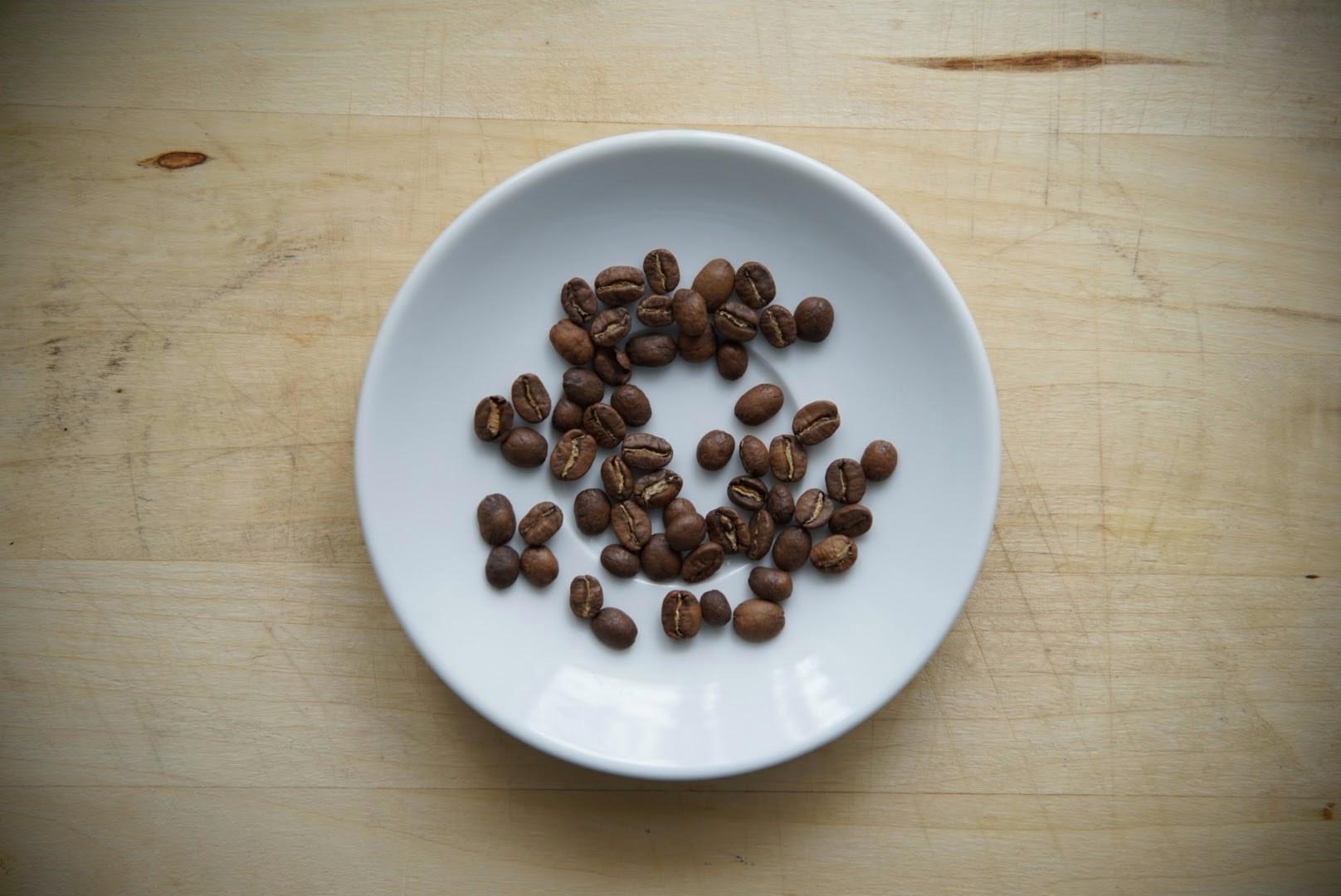 Zmielone i Wypite: Kolumbia Sevilla – Cauca, Coffee Proficiency