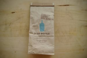blue bottle coffee japan
