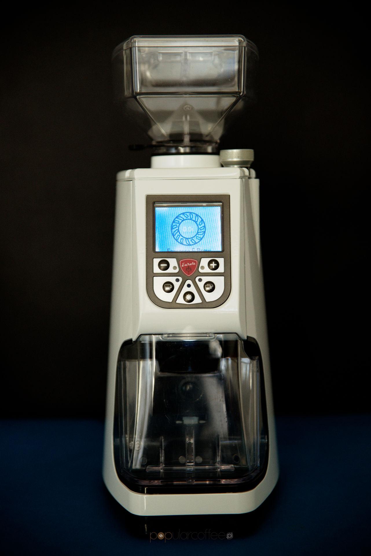 Eureka Atom. Włoski sposób na alternatywy.