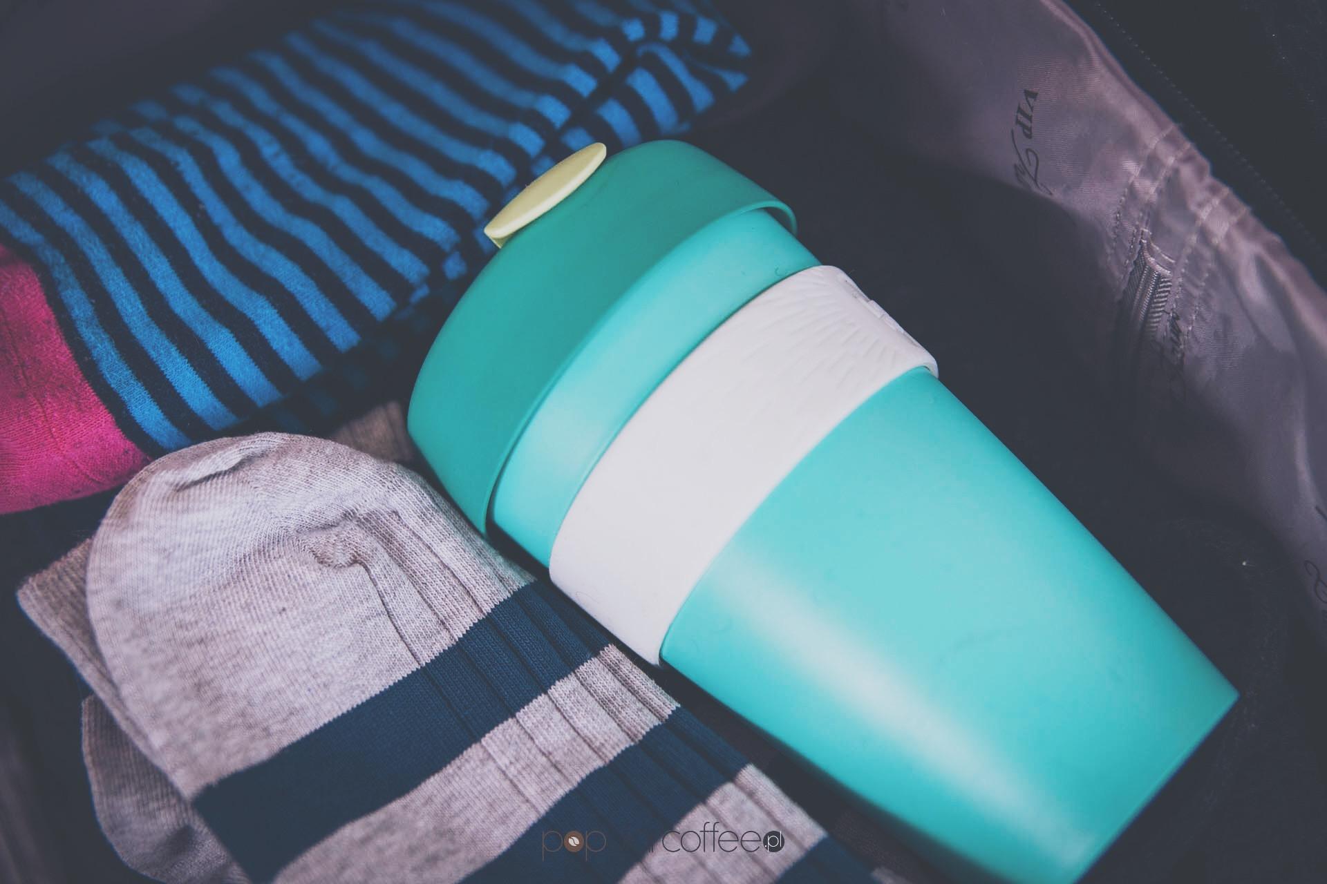 Kawa na wynos – Kawa w podóży.