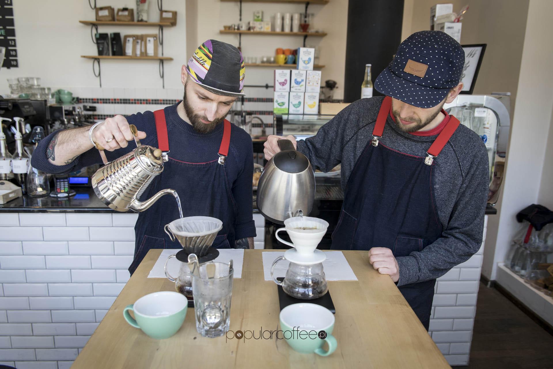 kap kap cafe lublin