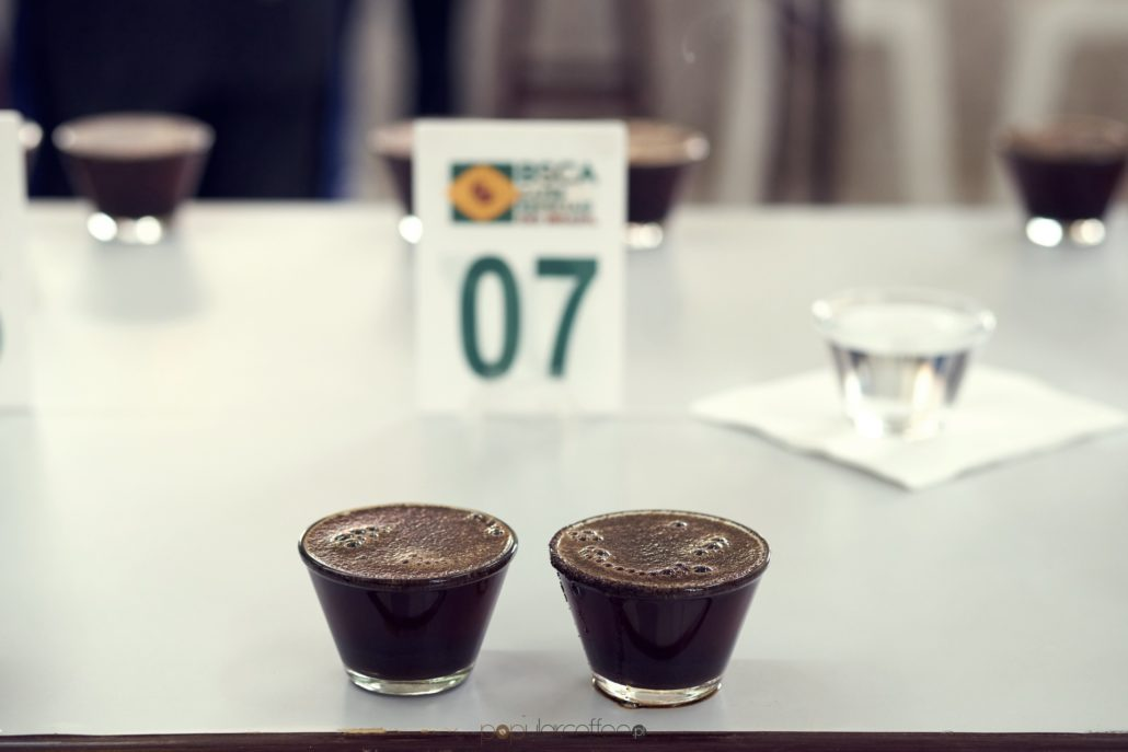 cup of excellence 2018