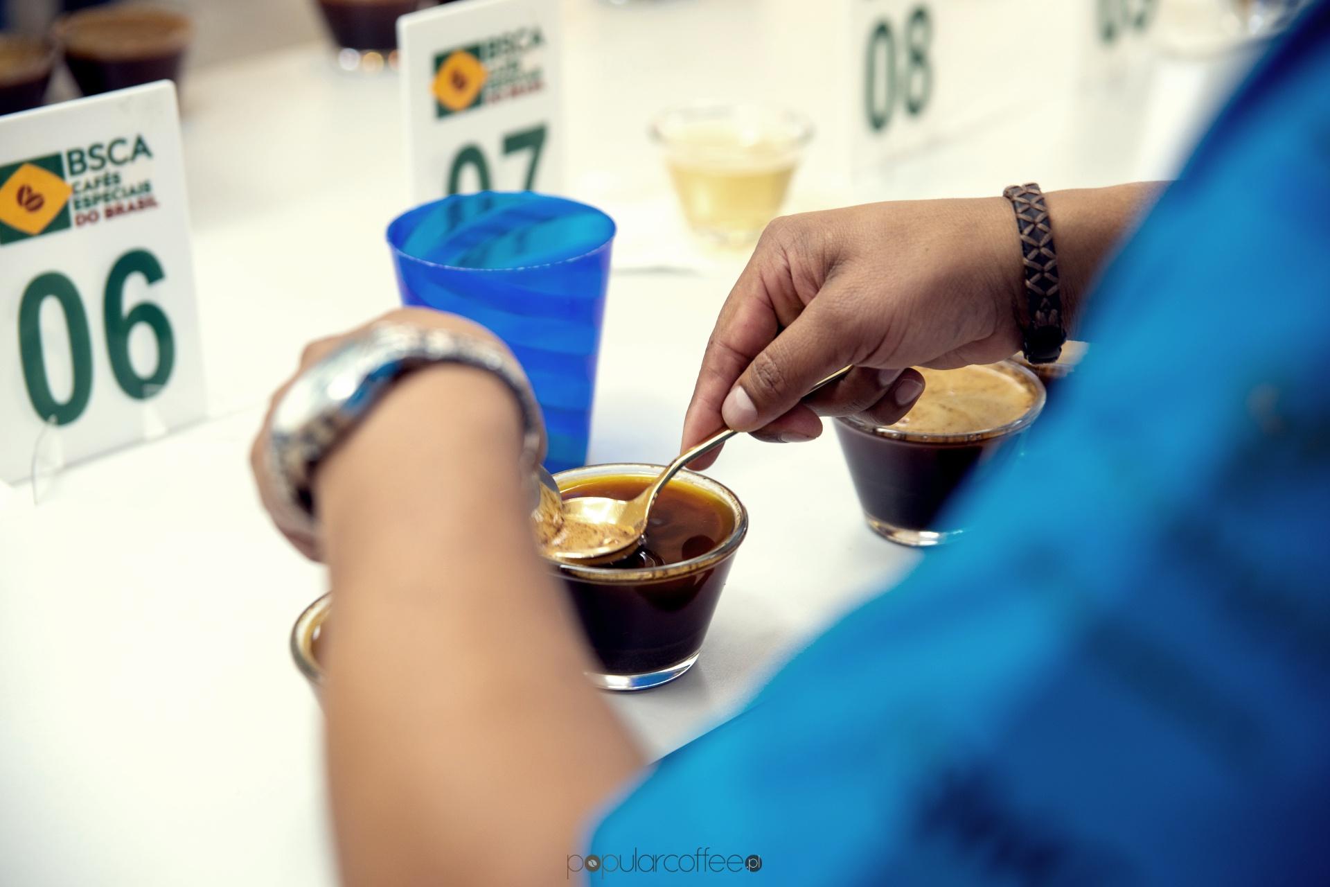 Cup of Excellence – czy można wybrać najlepszą kawę?