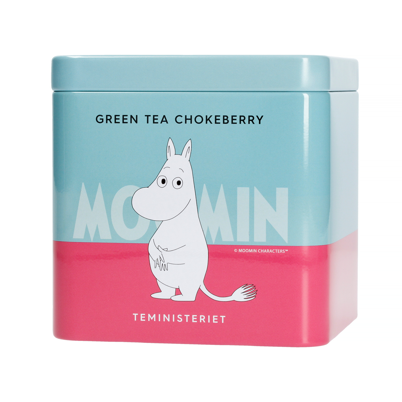 pomysł na prezent herbata