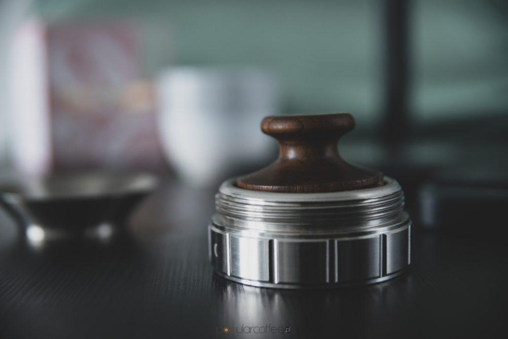 aram espresso test